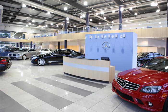 Prestige Motors